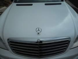 Mercedes-Benz Třída S Třídy S S 350i V6 200KW ELEGANCE LPG