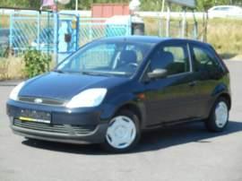 Ford Fiesta 1,3i 44KW 3DV KLIMA VIVA