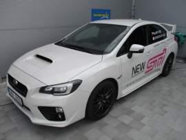 Subaru WRX STI 2.5