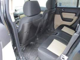Hummer H3 3.5 V6 164kw