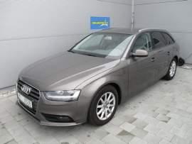 Audi A4 2.0 TDI serviska