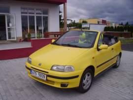 Fiat Punto 1.6 kabriolet 65 kW