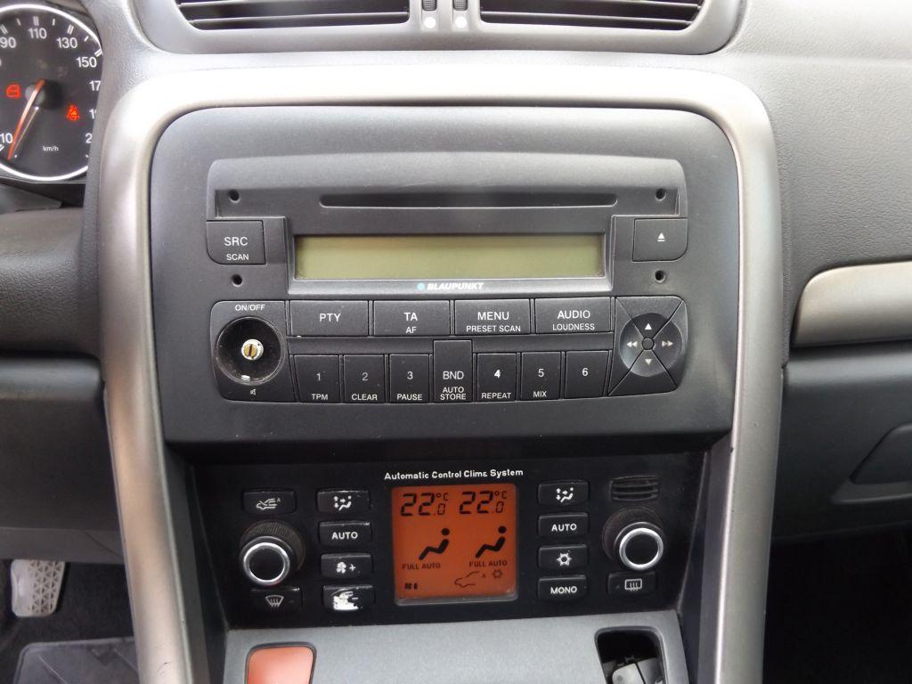 Fiat Croma 1,9 JTD DIGI A/C