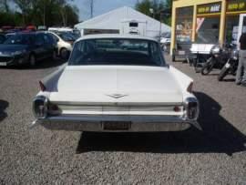 Cadillac DeVille 6,4 L