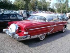 Lincoln  CAPRI 5,6L