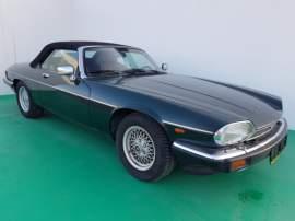 Jaguar XJ SC V12 Conver KABRIO