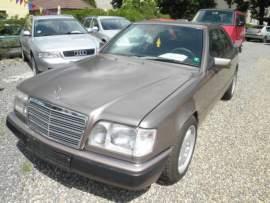 Mercedes-Benz 124 3,0 i