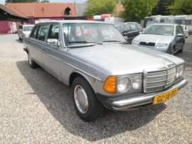 Mercedes-Benz 123 3,0 D