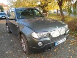 BMW X3 2,0D