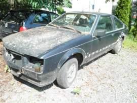 Opel Monza 3,0 E