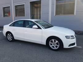 Audi A4 1.8 TFSI+LPG+XENON+