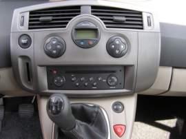 Renault Scénic 1,5 DCi