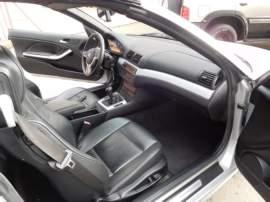 BMW Řada 3 320 Ci Cabrio 125Kw