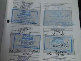 Toyota Avensis 1.8 i