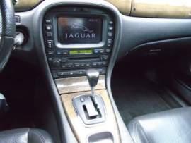 Jaguar S-Type 2.7D 152kW