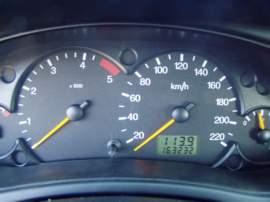 Ford Focus 1,8 TDCI kombi