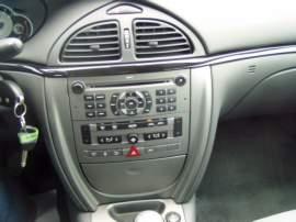 Citroen C5 2,2 HDI bi turbo Tendance