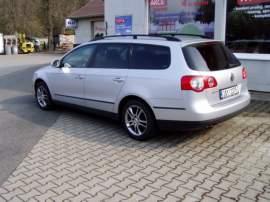 Volkswagen Passat 2,0 TDI Variant