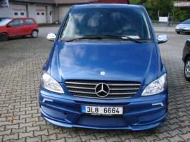 Mercedes-Benz Viano CDI 3,0
