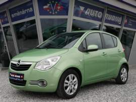 Opel Agila 1,0i Enjoy ecoFLEX Klima