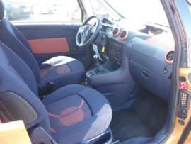 Peugeot 1007 KLIMA - el dveře