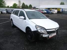 Opel Astra 1.6i - KLIMA  / AUTOMAT