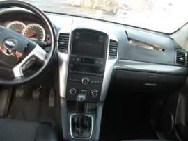 Chevrolet Captiva 2.0 CDT 4x4 - KLIMA