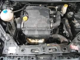 Fiat Bravo 1.3 i 16 V - KLIMA