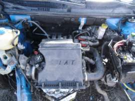 Fiat Stilo 1.2 i - 6 kvalt