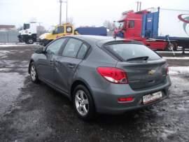 Chevrolet Cruze 1.6I / LPG