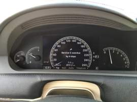 Mercedes-Benz CL 500 AMG paket
