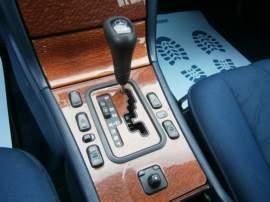 Mercedes-Benz Třída E Třídy E 200i TAŽNÝ / EKO ZAPLACENO !!!