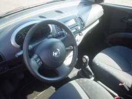Nissan Micra 1,2i