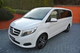 Mercedes-Benz Třídy V V250d AVANTGARDE LONG,LED SVĚTLOMET