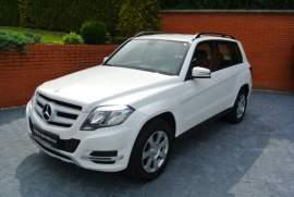 Mercedes-Benz GLK 220CDI 4MATIC BlueTec 125KW  AUTOMA