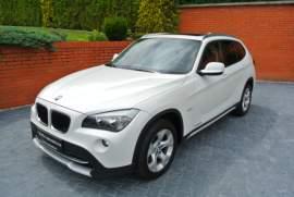 BMW X1 2.0d xDrive, PANORAMA, TAŽNÉ ZAŘÍZE