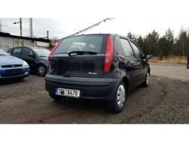 Fiat Punto 1.3  1.MAJITEL
