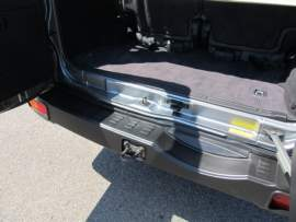 Nissan Patrol GR Hard Top 3.0 DI ČR 1.maj