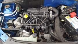 Renault Clio 1.2i,5.DV,KLIMA,NA NÁHR. DÍLY