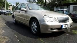 Mercedes-Benz Třída C Třídy C C 220 CDI