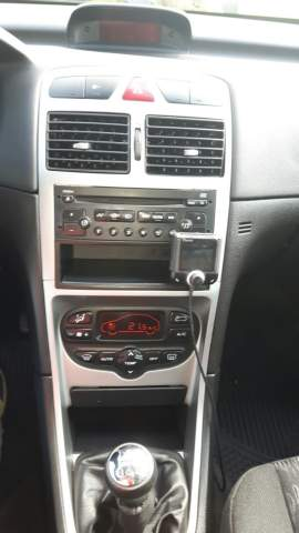 Peugeot 307 SW MISTRAL 1,6