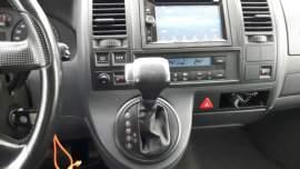 Volkswagen Transporter Caravelle