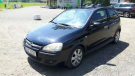 Opel Corsa C 1,3CDTI