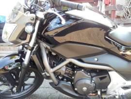 Honda  NC700SA SA