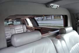 Lincoln Town Car Limuzína 7.m Pronájem