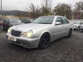 Mercedes-Benz Třídy E E320,CDi,145kW