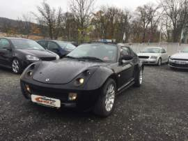 Smart Roadster Coupe,60kW