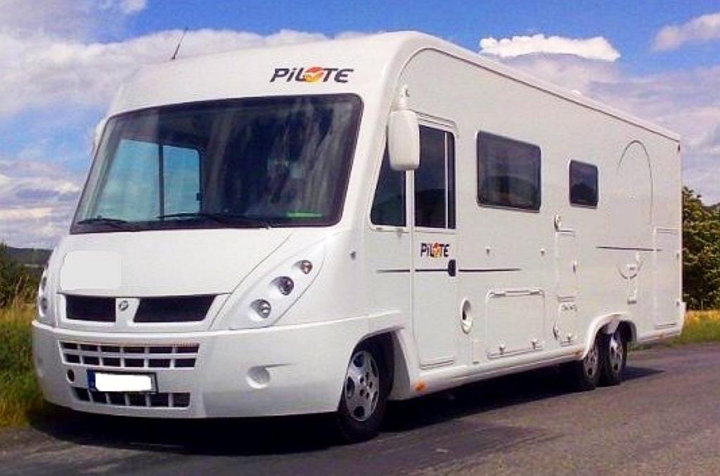 Fiat  8míst karavan 4.5t Eur4