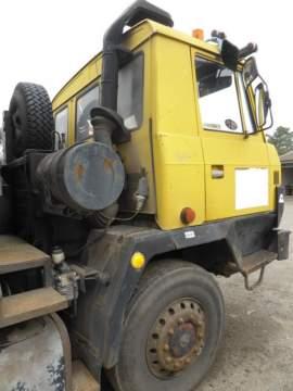 Tatra  815 asfalt 11m3 Kobit