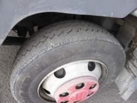 Nissan  Atleon hák 7.5t Palfinger